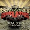 Firefalldown - Stand Tall